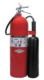 CO2 Extinguishers